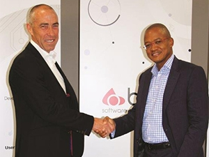 Historic deal sees BBD, SA's largest independent custom software developer become 51% black-owned