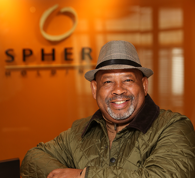 Jabu Mabuza to buy 10% of Sphere and joins as Executive Chairman
